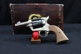 Colt Sheriff's Model (Pinto) .44 S&W Special - 1 of 4