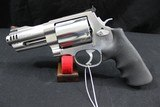 Smith and Wesson 500 .500 S&W