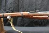 Mosin-Nagant (Izhevsk) 1938 Carbine 7.62x54R - 4 of 10