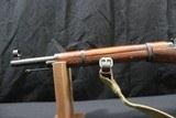 Mosin-Nagant (Izhevsk) 1938 Carbine 7.62x54R - 5 of 10