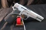 Browning Hi-Power .40 S&W - 2 of 2