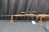 Remington 700 BDL, 22-250