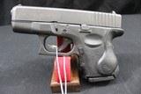 Glock G27, .40 S&W - 1 of 3