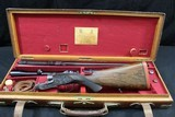 J. Purdey & Son's Side lock Ejector .300 H&H - 9 of 25