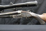 J. Purdey & Son's Side lock Ejector .300 H&H - 6 of 25