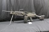 Fabrique Nationale S.A.W. M249S 5.56x45 M/M (.223 Rem)