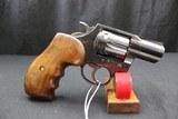 COLT LAWMAN MK III, .357 MAG