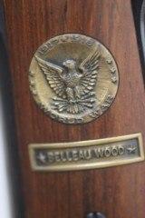 "Set of Colts,.45 Automactic Pistols,W.W.1. Commemorative,5"" bbl.,40 oz.,Mfg. 1968 - 6 of 10"