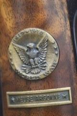 "Set of Colts,.45 Automactic Pistols,W.W.1. Commemorative,5"" bbl.,40 oz.,Mfg. 1968 - 8 of 10"
