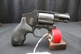 Smith and Wesson 442 Airweight .38 Spl