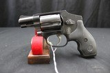 Smith and Wesson 442 Airweight .38 Spl - 2 of 2