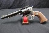 Ruger/Mag-Na-Port Super Blackhawk Custom 6 .44 Rem Mag. - 2 of 5