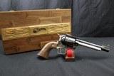 Ruger/Mag-Na-Port Super Blackhawk Custom 6 .44 Rem Mag. - 4 of 5