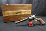 Ruger/Mag-Na-Port Super Blackhawk Custom 6 .44 Rem Mag. - 5 of 5