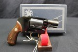 Smith & Wesson Bodyguard Airweight .38S&W special - 2 of 2