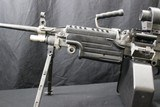 Fabrique Nationale (Herstal) M249S SAW 5.56x45m/m - 9 of 9