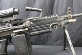 Fabrique Nationale (Herstal) M249S SAW 5.56x45m/m - 4 of 9