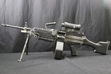 Fabrique Nationale (Herstal) M249S SAW 5.56x45m/m - 6 of 9
