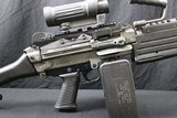 Fabrique Nationale (Herstal) M249S SAW 5.56x45m/m - 3 of 9