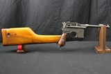 Orbendorf Mauser C96/1930 Commercial 7.63mm Mauser - 7 of 11