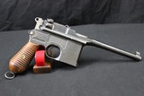 Orbendorf Mauser C96/1930 Commercial 7.63mm Mauser - 2 of 11