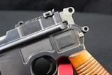 Orbendorf Mauser C96/1930 Commercial 7.63mm Mauser - 5 of 11