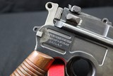 Orbendorf Mauser C96/1930 Commercial 7.63mm Mauser - 3 of 11