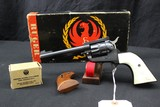 Ruger Old Model Super Single Six .22/.22W.M.R.