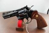 Colt Python .357MAG - 1 of 4