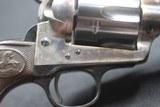 Colt Single Action Revolver 1st Generation .45 Colt - 5 of 11