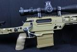 FNM Ballista .338 Lapua Magnum - 3 of 8