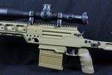 FNM Ballista .338 Lapua Magnum - 7 of 8