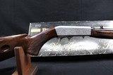 Browning .22 Semi-Auto Grade III, .22 Long Rifle - 3 of 18