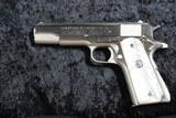 Colt Government .45 A.C.P.