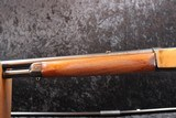 """Winchester 71 """"Deluxe"""" .348 Win - 4 of 8"""