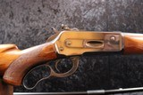 """Winchester 71 """"Deluxe"""" .348 Win - 6 of 8"""