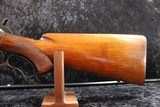 """Winchester 71 """"Deluxe"""" .348 Win - 2 of 8"""