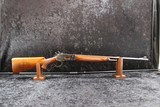 """Winchester 71 """"Deluxe"""" .348 Win - 8 of 8"""