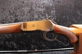 """Winchester 71 """"Deluxe"""" .348 Win - 3 of 8"""