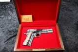 Colt Government, Lew Horton Exclusive .45 A.C.P.