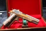 Colt Government, Lew Horton Exclusive .45 A.C.P. - 2 of 16