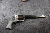 Colt Single Action Revolver .45 Colt