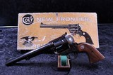 Colt New Frontier .357 Mag