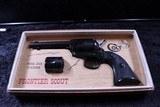 Colt Frontier Scout .22LR/.22W.M.R.