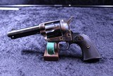 Colt Single Action Army .38 W.C.F (.38-40 Winchester)
