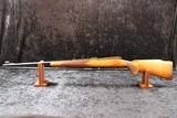 Winchester m70, pre-64, .30-06