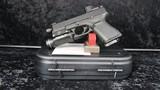 Glock 19 Gen 5 M.O.S.