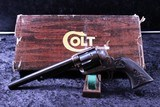 Colt Single Action Revolvers .44 S&W Special