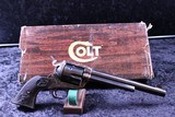 Colt Single Action Revolvers .44 S&W Special - 2 of 13