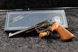 Smith and Wesson 35-1 Kit Gun .22 LR